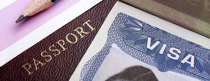 K1 Visa in Thailand