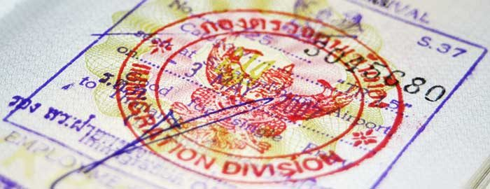 Thailand Visa Options